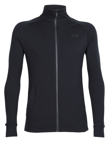 Otago Long Sleeve Zip