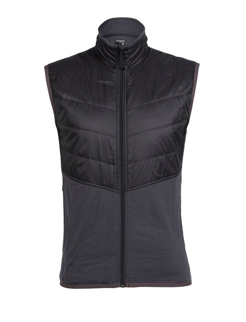 Men's MerinoLOFT Ellipse Vest