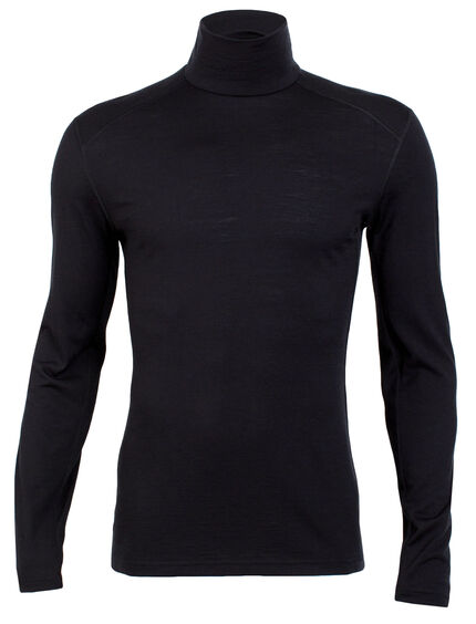 Oasis Long Sleeve Turtleneck