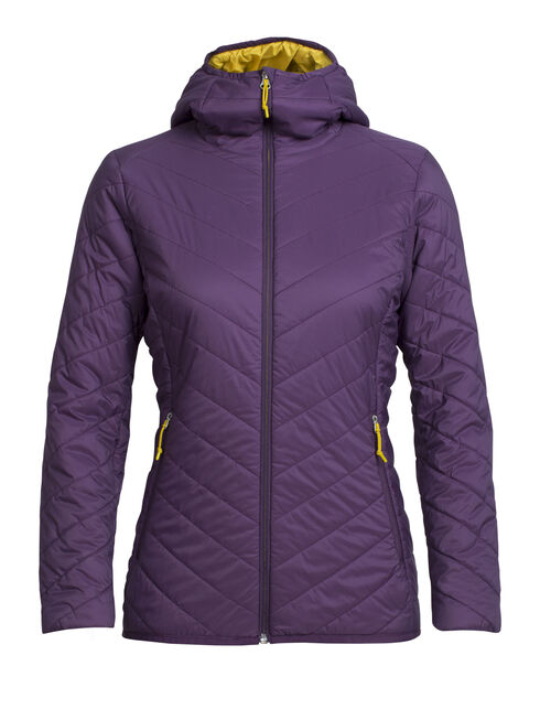Women's MerinoLOFT Hyperia Hooded Jacket