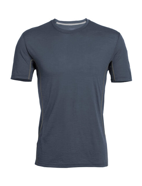 Aero Short Sleeve Crewe