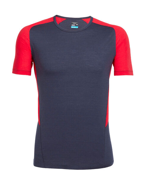 Cool-Lite Strike Lite Short Sleeve Crewe
