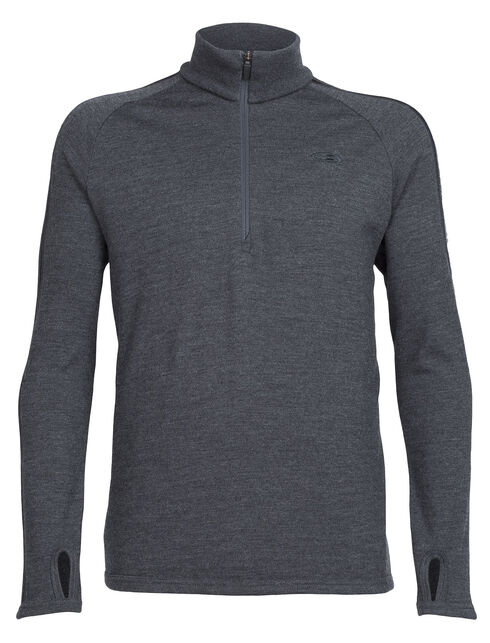 Coronet Long Sleeve Half Zip