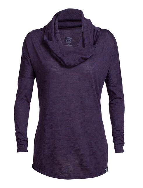 Aria Long Sleeve Funnel