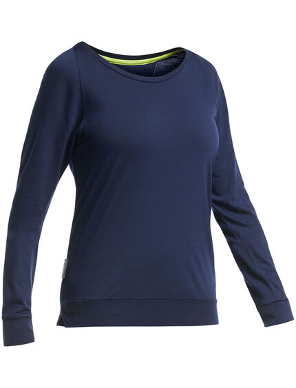 Cool-Lite Sphere Long Sleeve