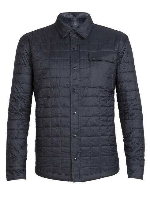 MerinoLOFT Helix Reversible Shirt