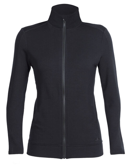 RealFLEECE Dia Long Sleeve Zip