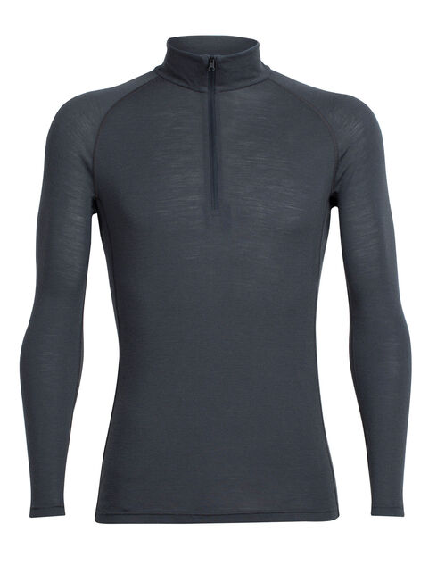 Everyday Long Sleeve Half Zip