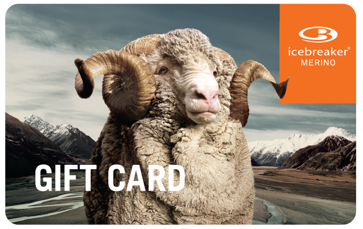 Gift Card Front