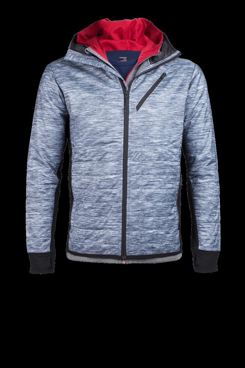 Men's Merino Jacket