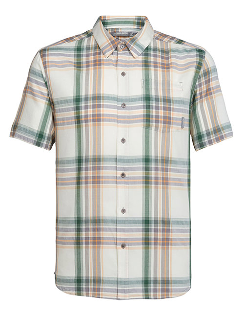 Men Compass Shirt