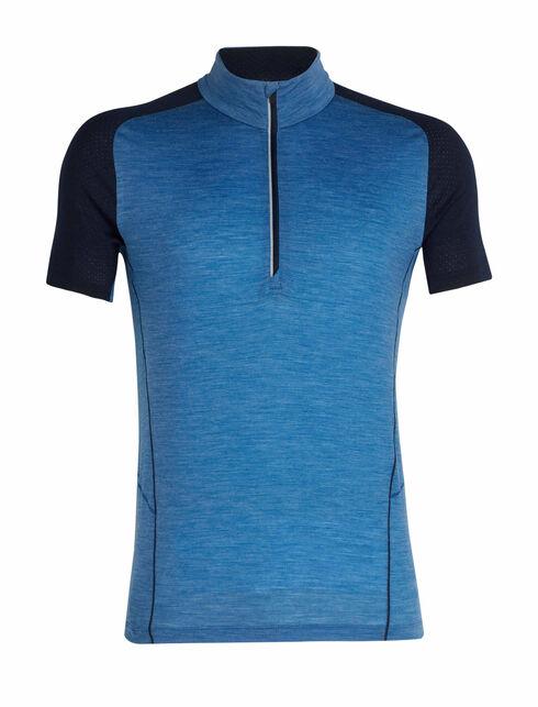 Men's Cool-Lite™ Strike Lite Short Sleeve Half Zip