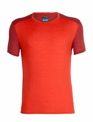 Cool-Lite™ Amplify Short Sleeve Crewe