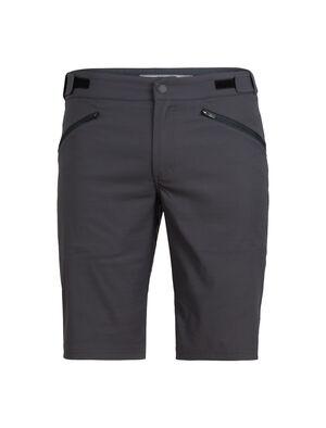 1177cc3d479 Men s Wool Running Shorts   Performance Shorts