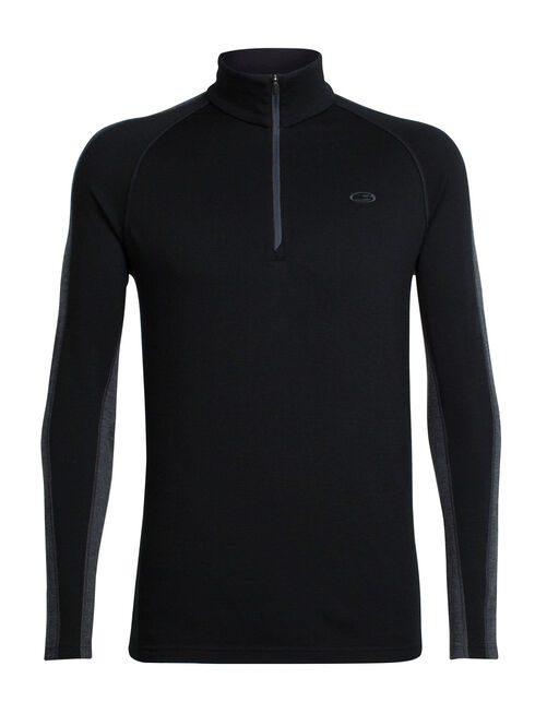 Remarkables Long Sleeve Half Zip