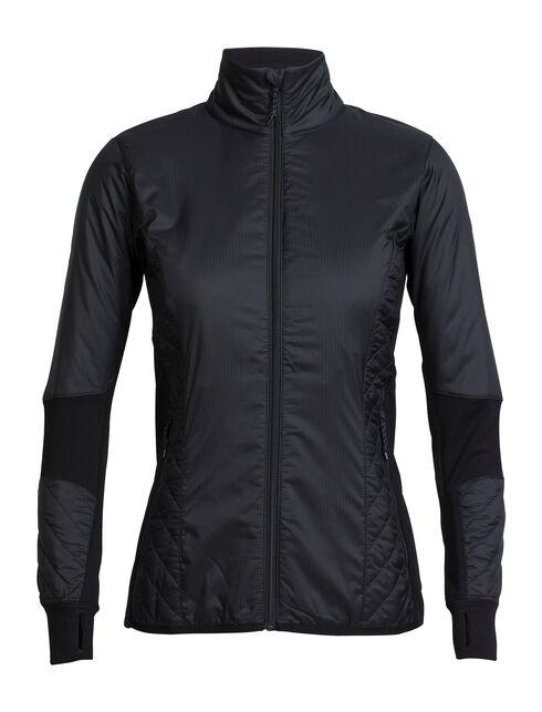 MerinoLOFT Helix Long Sleeve Zip