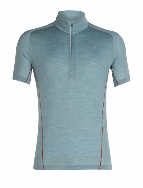 Cool-Lite™ Strike Lite Short Sleeve Half Zip