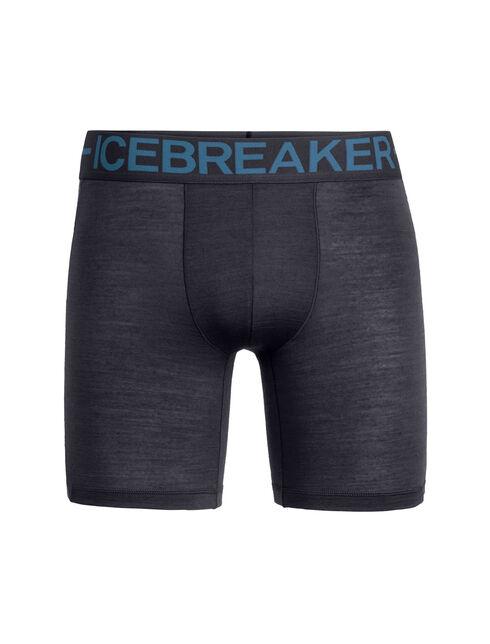 Cool-Lite™Anatomica Zone长款平角裤