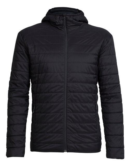 Men's MerinoLOFT™ Hyperia Hooded Jacket