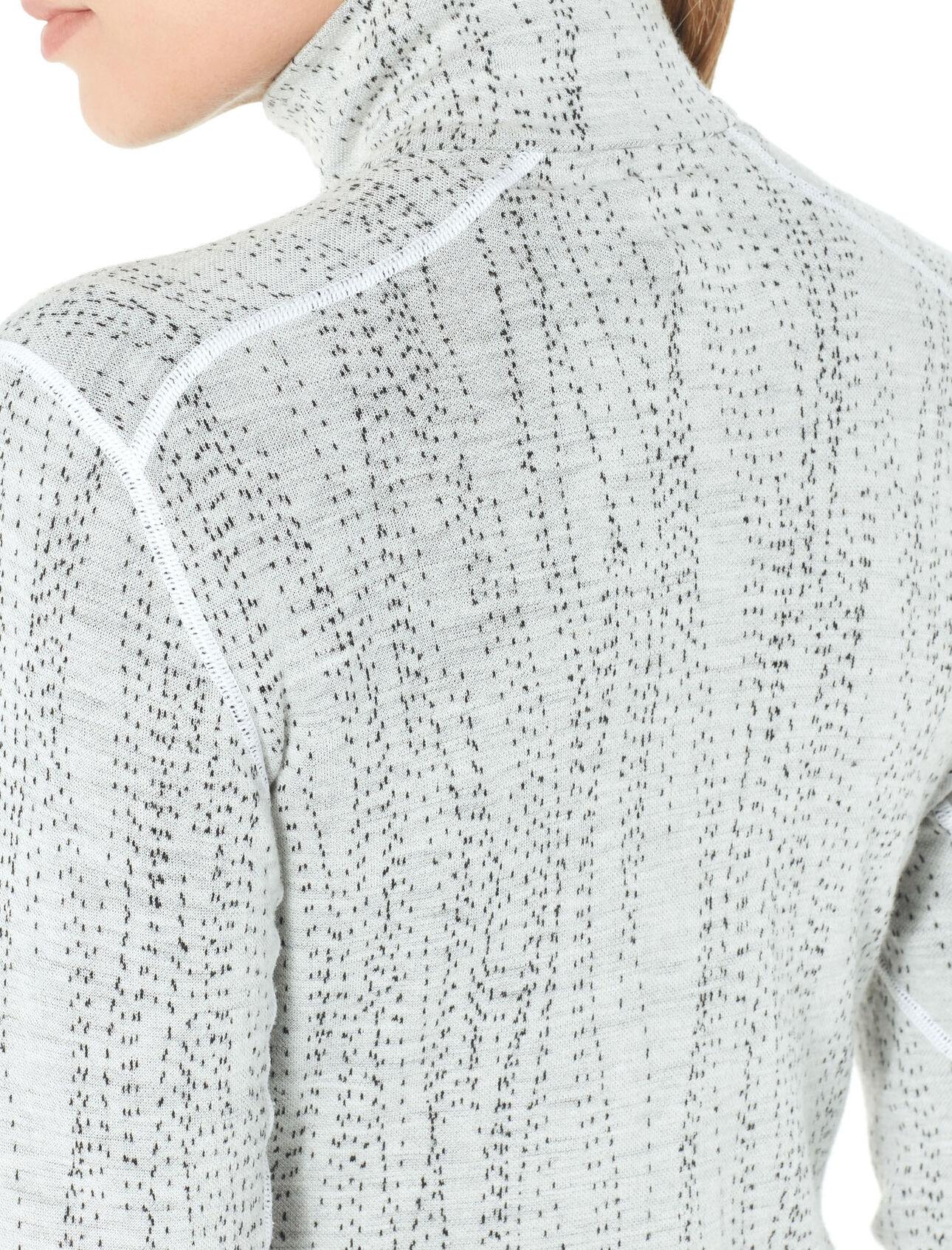 2260ca79230d9 250 Vertex Long Sleeve Half Zip Drift - Icebreaker (CA)