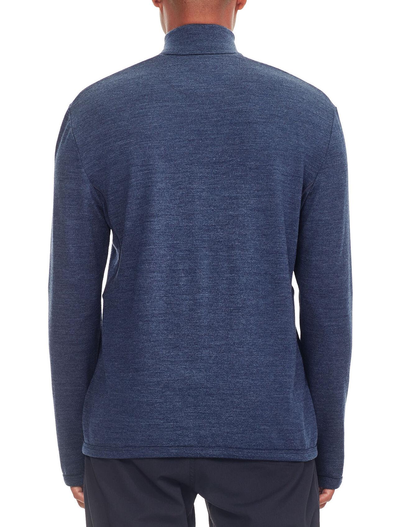 d2086a23b3 Original Long Sleeve Half Zip
