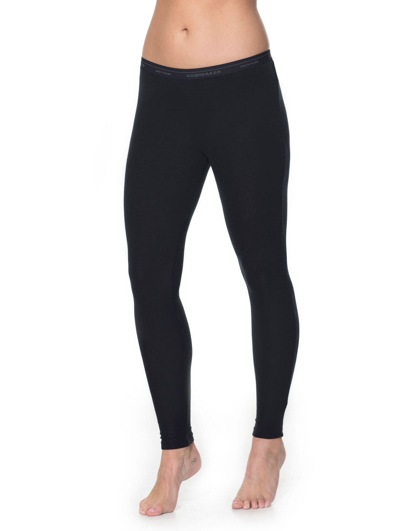 10ff7efb3b2 Everyday Leggings - Icebreaker (CA)