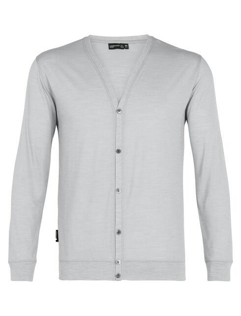 旅 TABI Cool-Lite™ Cardigan