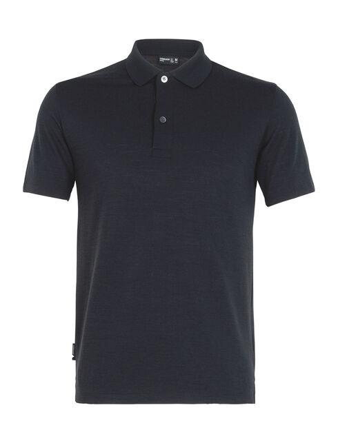 旅 TABI Pique短袖POLO衫