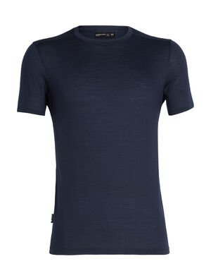 旅 TABI Cool-Lite™ Vent Short Sleeve Crewe