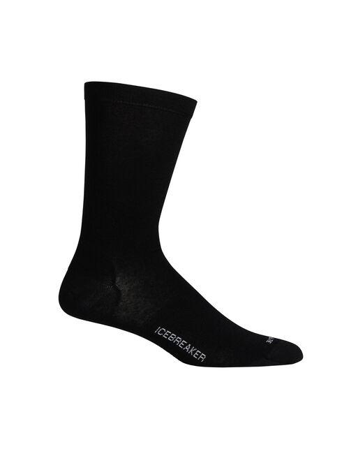 Cool-Lite™休闲系列Cool-Lite中筒袜