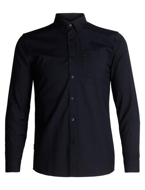 Departure长袖衬衫