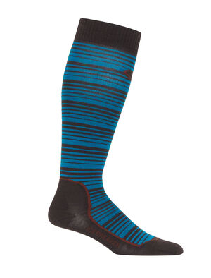3fccc5984e8 Men's Merino Wool Socks for Skiing & Hiking | Icebreaker®