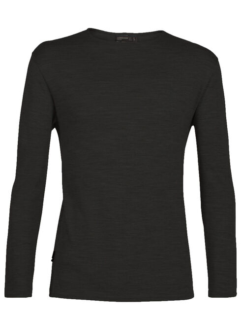 旅 TABI Deice Long Sleeve Boatneck