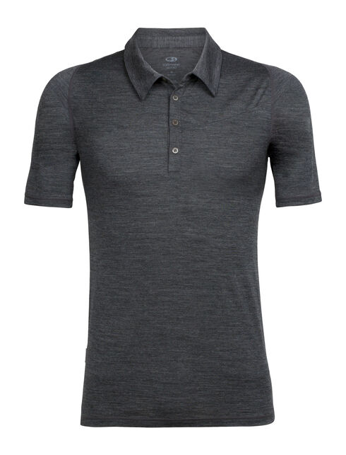Cinco Short Sleeve Polo