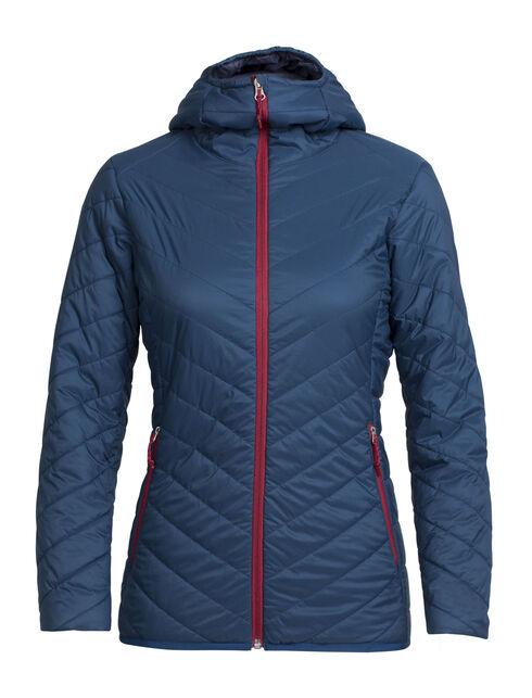 MerinoLOFT Hyperia Hooded Jacket