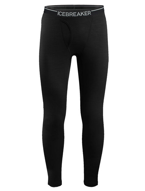 Oasis Leggings with Fly