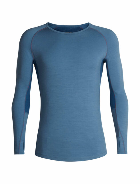 BodyfitZONE™ 200 Zone Long Sleeve Crewe