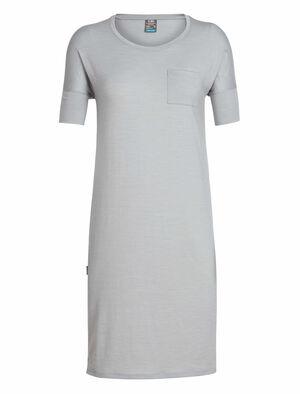 Cool-Lite™ Yanni T恤连衣裙