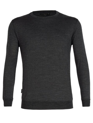 旅 TABI Cool-Lite™ Long Sleeve Crewe