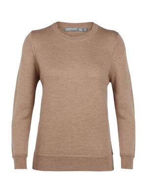 Muster Crewe Sweater