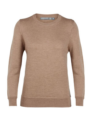 Muster Crewe Sweater