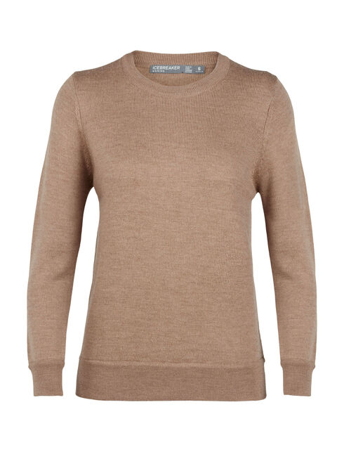 Women's Muster Crewe Sweater