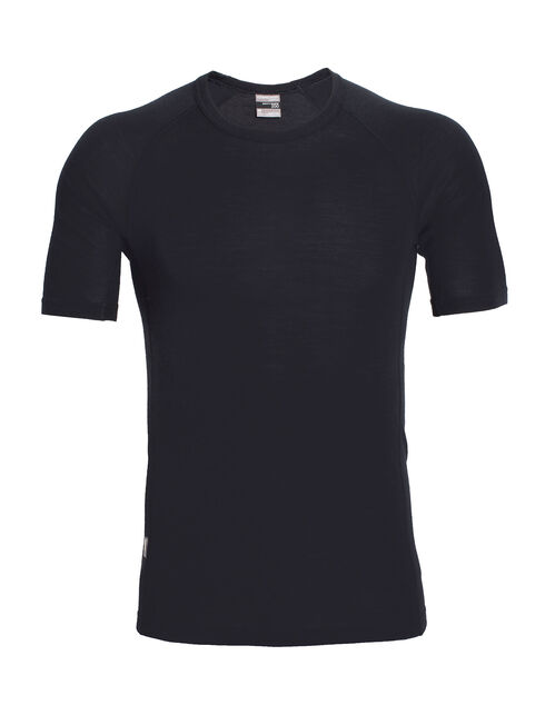 Men's Everyday Short Sleeve Crewe