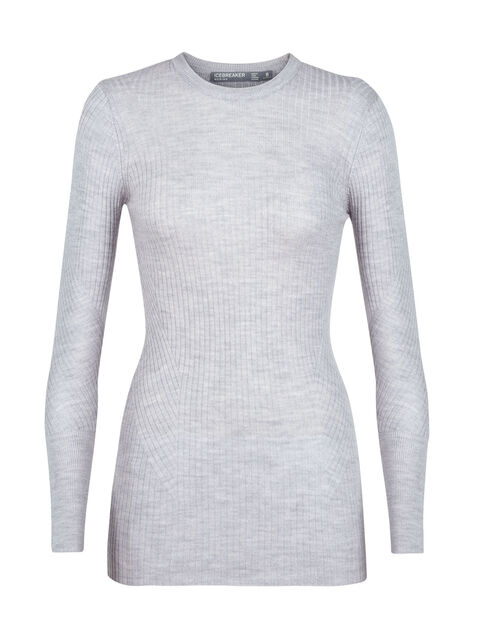 Women's Valley Slim Crewe Sweater