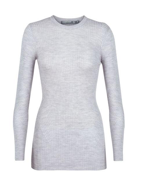 Valley Slim Crewe Sweater