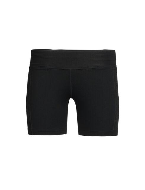 Comet长款短裤