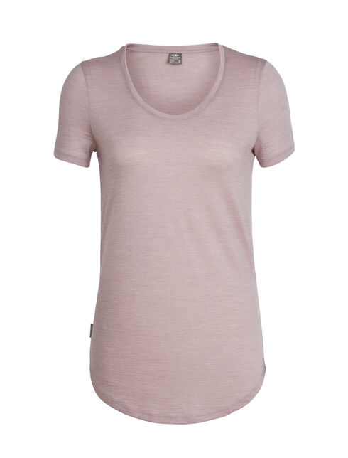 Cool-Lite™ Solace Short Sleeve Scoop