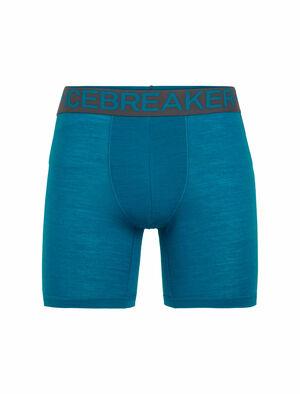 Anatomica Zone Long Boxers